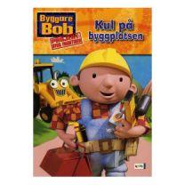 Byggare BOB - Kul På Byggplatsen