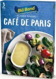 Blå Band Sås Mix - Café de Paris