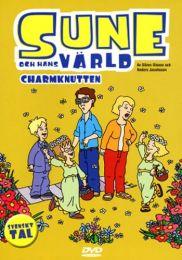 Sune och hans värld (DVD) - Charmknutten