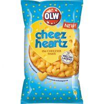 OLW Cheez Heartz