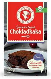Kungsörnen Brödmix Chokladkaka