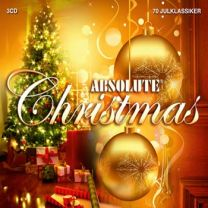 Absolute Christmas 3 CD