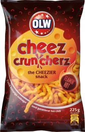 OLW Cheez Cruncherz Chili