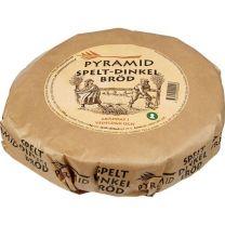Pyramid Spelt Dinkel Bröd