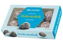 Delicato Delicatoboll Chokladboll