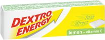 Dextrosol Lemon + Vitamin C