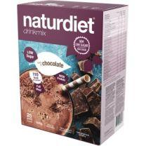 Naturdiet Drinkmix - Choklad