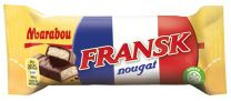 Marabou Dubbel Fransk Nougat
