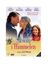Så som i himmelen (2004)