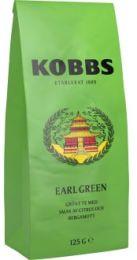 Kobbs Te - Earl Green