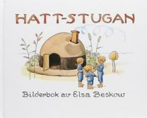 Elsa Beskow - Hattstugan