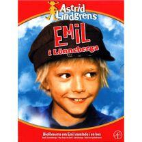 Emil i Lönneberga BOX