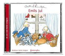 Emils Jul (CD)