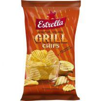Estrella Chips - Grill