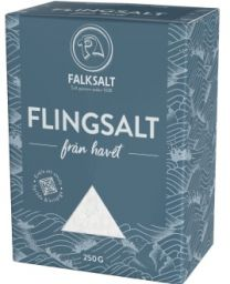 Falksalt Flingsalt Gourmet