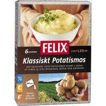 Felix Potatismos - 6 port