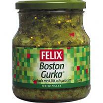 Felix Bostongurka