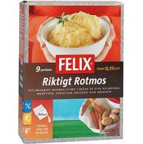 Felix Riktigt Rotmos