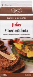 Finax Glutenfri Fiberbrödmix