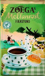 Zoegas Kaffe Mellanrost Fikastund