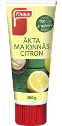 Findus Äkta CitronMajonnäs