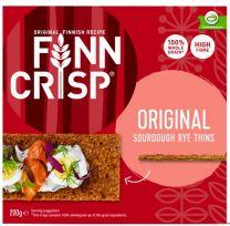Finn Crisp - Original
