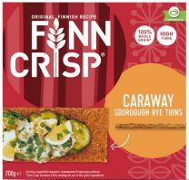 Finn Crisp - Caraway