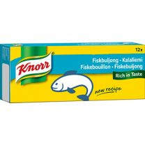 Knorr Buljong - Fiskbuljong