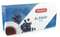 Friggs Te - Blåbär