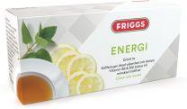 Friggs Te+ Energi Påsar