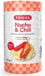 Friggs Riskakor Nacho & Chili