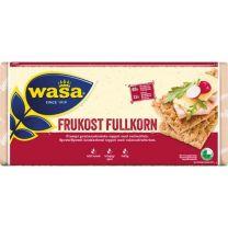 Wasa Frukost Fullkorn Dubbel