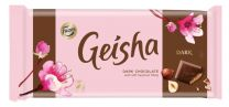Fazer Geisha Mörk Choklad Big
