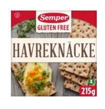 Semper Glutenfri - Havreknäcke