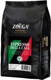 Zogega Espresso Della casa Hela bönor