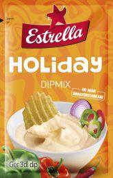 Estrella DipMix - Holiday