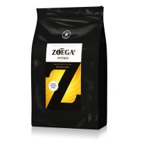 Zoega Kaffe Hela Bönor - Intenzo