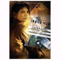 Irene Huss - Guldkalven