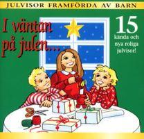 I Väntan På Julen (CD)