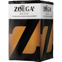 Zoega Kaffe Mezzo