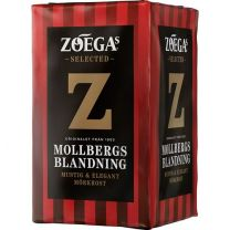 Zoega Kaffe Mollbergs
