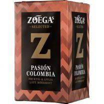 Zoega Kaffe Pasion Colombia
