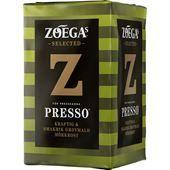 Zoega Kaffe Presso