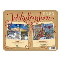 Sveriges Radio / SVT Advent Calendar 2020