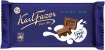 Karl Fazer Mjölkchoklad