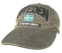 Kepa Sweden - Grå