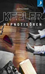 Lars Kepler - Hypnotisören