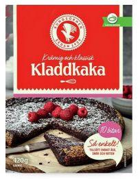 Kungsörnen Brödmix Kladdkaka