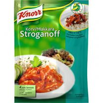 Knorr Mix Stroganoff