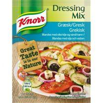 Knorr Dressingmix Grekisk